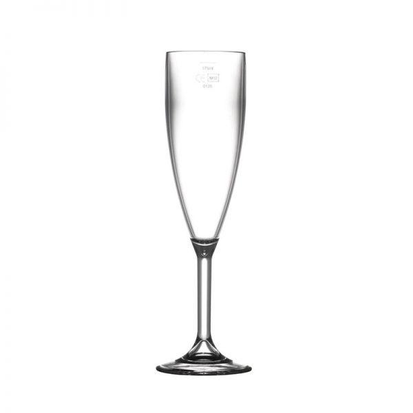 Champagne/Prosecco Flute - Polycarbonate