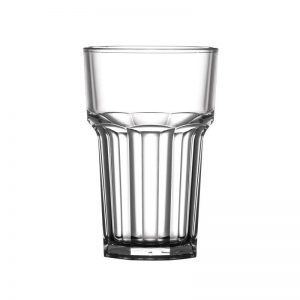 Half Pint Tumbler Glass