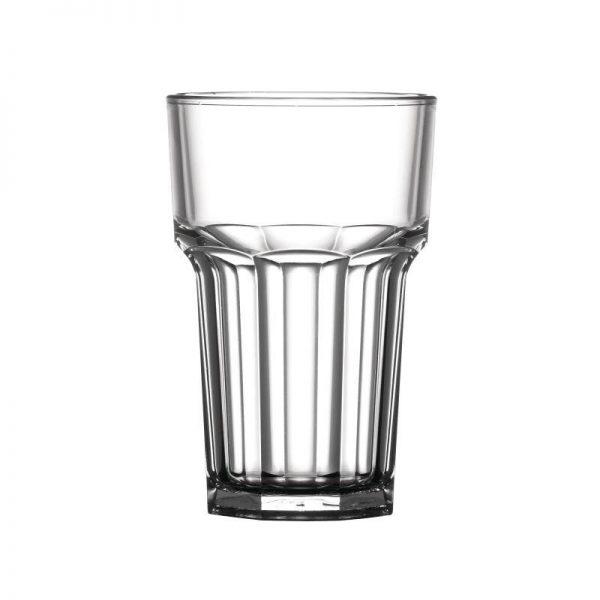 Half Pint Tumbler Glass