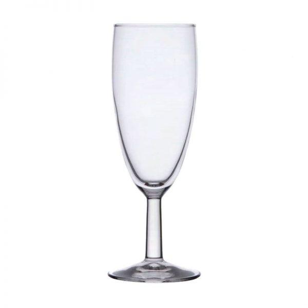 Glass Champagne Prosecco Flute
