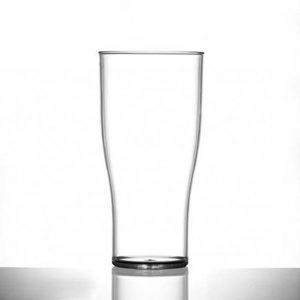 Tulip Pint Glass - Polycarbonate