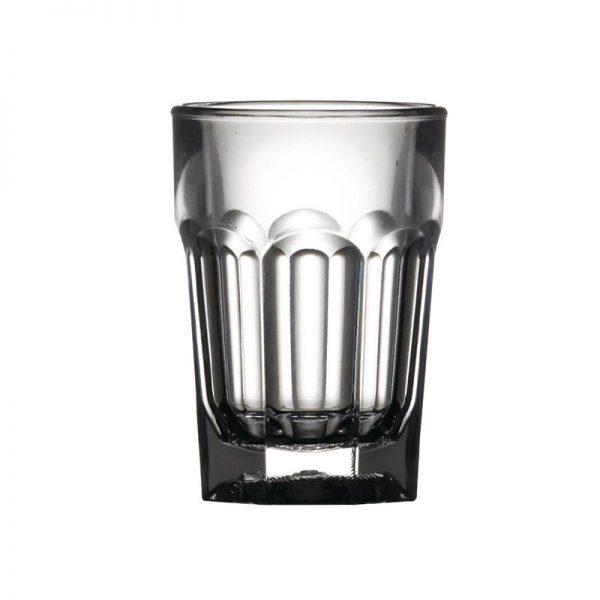 25ml Shot Glass - Polycarbonate