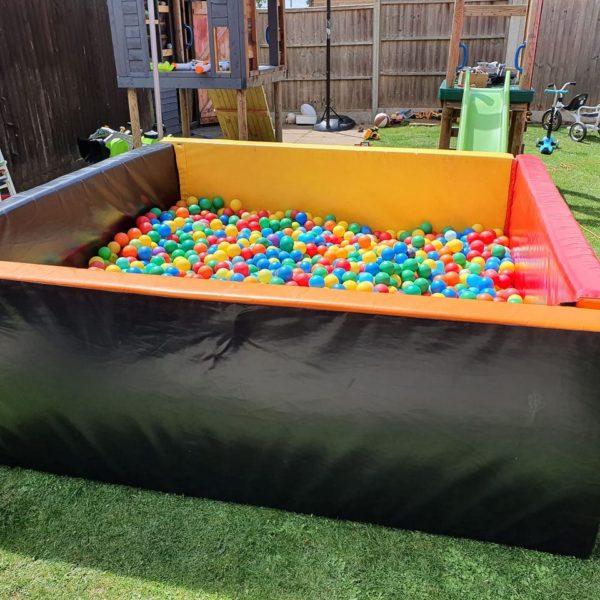 adult ball pool