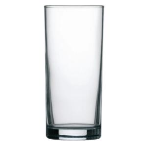 Half Pint Hi-Ball Glass