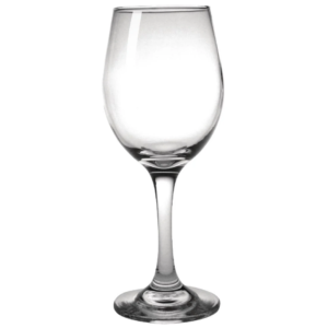 wine glass hire