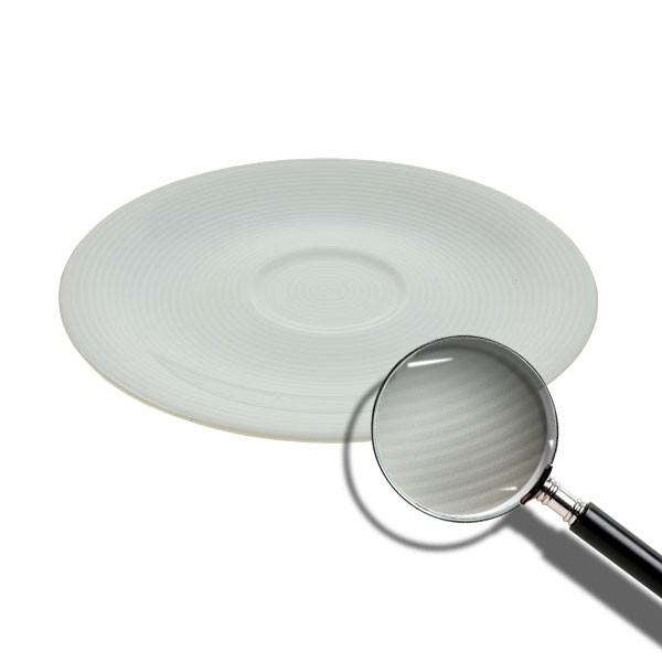 White Tea/Coffee Saucer Hire