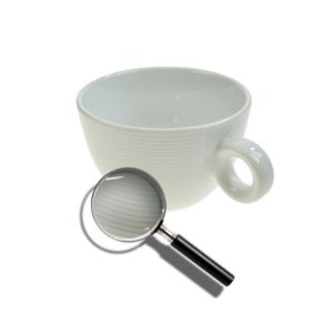 Tea/Coffee Cup Crockery Hire