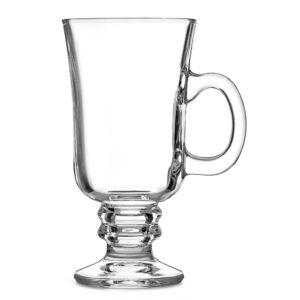 Irish Coffee/Mulled Wine Glass
