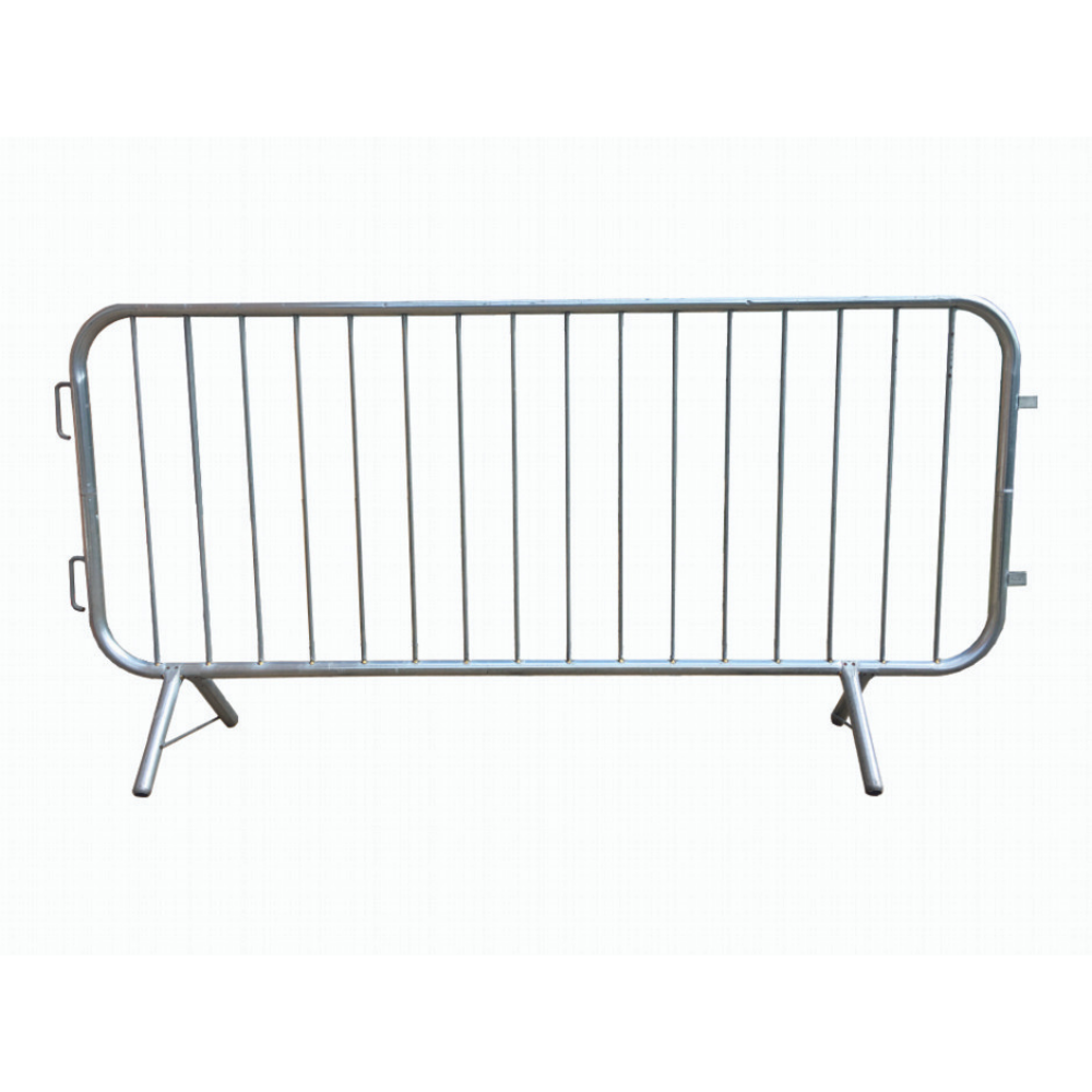 Utopia Bars Stainless Steel Pedestrian Crowd Control Barriers 1