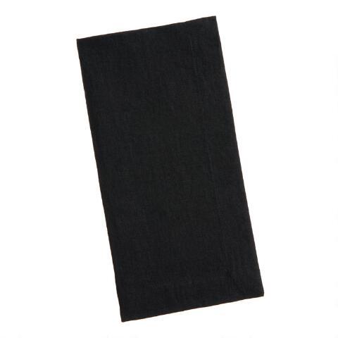 table napkin hire