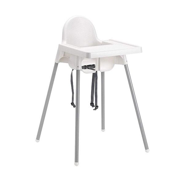 hire a high chair