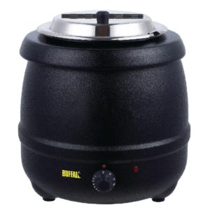 Hot Soup Warmer Kettle