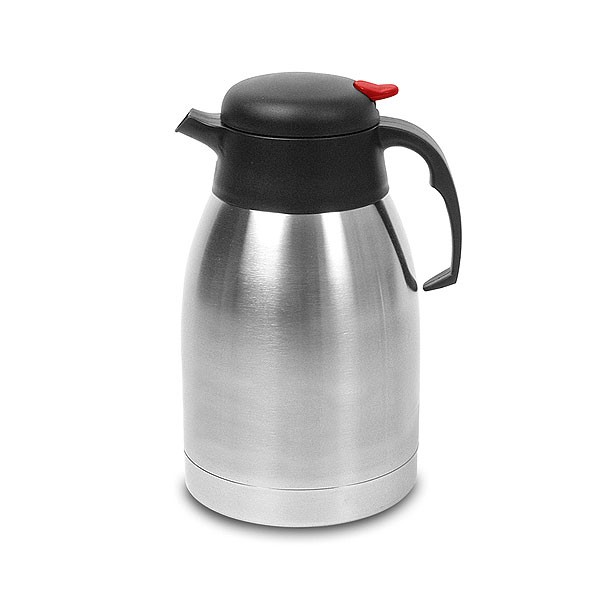 Large Insulated Coffee Pot