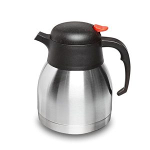 Large Insulated Tea Pot