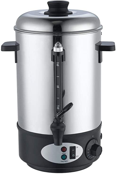 Hot Water Urn Boiler