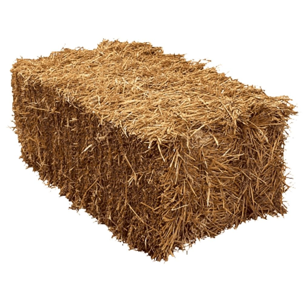 Straw Bales for events