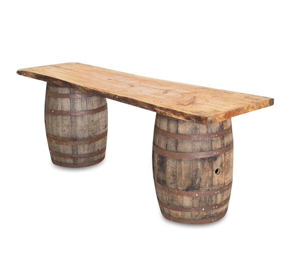 Utopia Bars rustic whiskey oak barrel bar hire Free Vintage Retro Cask Barrel Mobile Bar Hire
