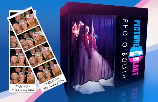 Photo Booth Hire Mobile Bar Hire