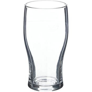 Tulip Half Pint Glass